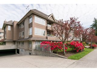 "Photo 20: 204 15375 17 Avenue in Surrey: King George Corridor Condo for sale in ""CARMEL PLACE"" (South Surrey White Rock)  : MLS®# R2164319"