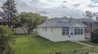 Photo 26: 647 Garnet Street in Regina: Washington Park Residential for sale : MLS®# SK869880