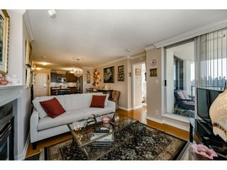 """Photo 5: 1203 2138 MADISON Avenue in Burnaby: Brentwood Park Condo for sale in """"MOSAIC RENAISSANCE"""" (Burnaby North)  : MLS®# R2377679"""
