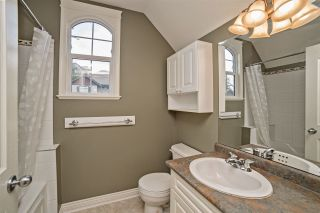 """Photo 8: 4 33925 ARAKI Court in Mission: Mission BC House for sale in """"ABBEY MEADOWS"""" : MLS®# R2201500"""