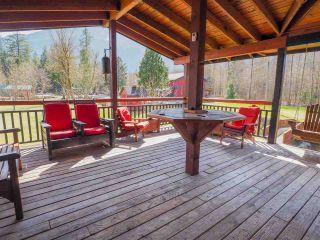 Photo 7: 14685 SQUAMISH VALLEY Road in Squamish: Upper Squamish House for sale : MLS®# R2557539