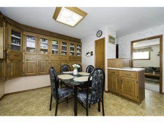 Photo 3: 1211 De Graff Place in WINNIPEG: North Kildonan Residential for sale (North East Winnipeg)  : MLS®# 1305134