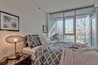 "Photo 8: 705 5900 ALDERBRIDGE Way in Richmond: Brighouse Condo for sale in ""LOTUS"" : MLS®# R2447199"