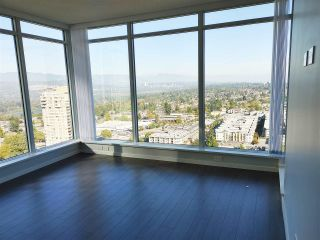 """Photo 4: 2806 6700 DUNBLANE Avenue in Burnaby: Metrotown Condo for sale in """"Vittorio"""" (Burnaby South)  : MLS®# R2545720"""