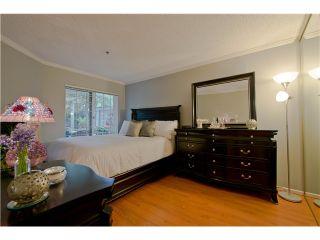 Photo 5: 105 2256 W 7TH Avenue in Vancouver: Kitsilano Condo for sale (Vancouver West)  : MLS®# V1004882