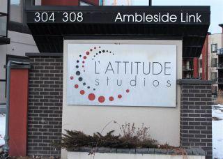 Photo 30: 144 308 AMBLESIDE Link in Edmonton: Zone 56 Condo for sale : MLS®# E4224346