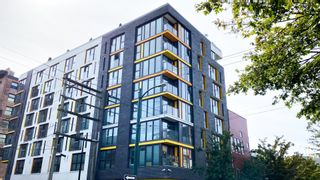 """Photo 3: 903 150 E CORDOVA Street in Vancouver: Downtown VE Condo for sale in """"Ingastown"""" (Vancouver East)  : MLS®# R2619247"""