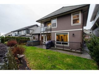 """Photo 19: 2656 LARKSPUR Court in Abbotsford: Abbotsford East House for sale in """"Eagle Mountain"""" : MLS®# R2329939"""