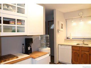 Photo 9: 43 Eric Street in Winnipeg: Condominium for sale : MLS®# 1614399