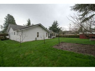 Photo 19: 16023 10TH AV in Surrey: King George Corridor House for sale (South Surrey White Rock)  : MLS®# F1432760