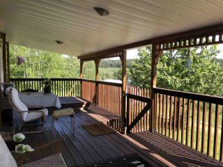 """Photo 19: 46520 EAST BAY Road: Cluculz Lake Manufactured Home for sale in """"Cluculz Lake"""" (PG Rural West (Zone 77))  : MLS®# R2387256"""