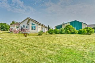Photo 10: 264079 Township Road 252: Rural Wheatland County Detached for sale : MLS®# A1135145