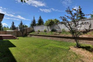 Photo 44: 33 LAFLEUR Drive: St. Albert House for sale : MLS®# E4234837