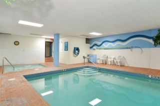 """Photo 23: 311 2211 CLEARBROOK Road in Abbotsford: Abbotsford West Condo for sale in """"GLENWOOD MANOR"""" : MLS®# R2524980"""