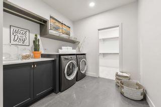 Photo 26: 692 Howatt Drive in Edmonton: Zone 55 House for sale : MLS®# E4266434