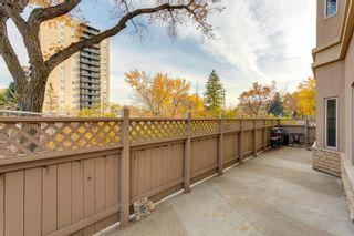 Photo 34: 102 10649 SASKATCHEWAN Drive in Edmonton: Zone 15 Condo for sale : MLS®# E4265960