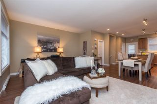 """Photo 9: 55 6123 138 Street in Surrey: Sullivan Station Townhouse for sale in """"PANORAMA WOODS"""" : MLS®# R2430750"""