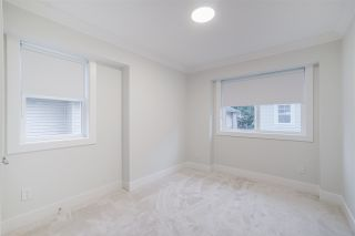 """Photo 30: 4 9219 WILLIAMS Road in Richmond: Saunders Townhouse for sale in """"WILLIAMS & PARK"""" : MLS®# R2484172"""