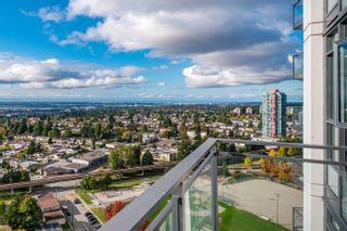 """Photo 17: 3008 4900 LENNOX Lane in Burnaby: Metrotown Condo for sale in """"The Park"""" (Burnaby South)  : MLS®# R2625122"""