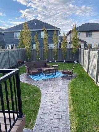 Photo 41: 17518 13 Avenue in Edmonton: Zone 56 House Half Duplex for sale : MLS®# E4227830