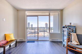 "Photo 8: 807 602 COMO LAKE Avenue in Coquitlam: Coquitlam West Condo for sale in ""Uptown 1"" : MLS®# R2605850"
