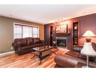 Photo 10: 216 ROYAL ELM Road NW in Calgary: Royal Oak House for sale : MLS®# C4054216