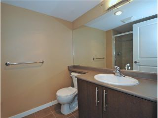 Photo 9: 2205 2088 MADISON Avenue in Burnaby: Brentwood Park Condo for sale (Burnaby North)  : MLS®# V842454