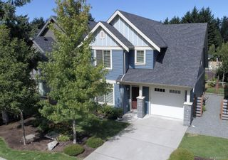 Photo 1: 2474 York Cres in Nanaimo: Na Diver Lake House for sale : MLS®# 886252