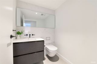 """Photo 20: 2001 620 CARDERO Street in Vancouver: Coal Harbour Condo for sale in """"Cardero"""" (Vancouver West)  : MLS®# R2563409"""
