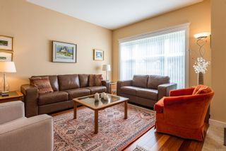 Photo 3: 75 2001 Blue Jay Pl in : CV Courtenay East Row/Townhouse for sale (Comox Valley)  : MLS®# 856920