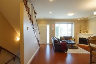 Photo 8: 3 7360 ST. ALBANS Road in Richmond: Brighouse South Townhouse for sale : MLS®# R2572945