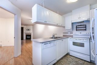 """Photo 5: 209 1035 AUCKLAND Street in New Westminster: Uptown NW Condo for sale in """"QUEEN'S TERRACE"""" : MLS®# R2438580"""