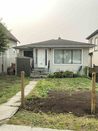 Photo 1: 478 E 60TH Avenue in Vancouver: South Vancouver House for sale (Vancouver East)  : MLS®# R2502042
