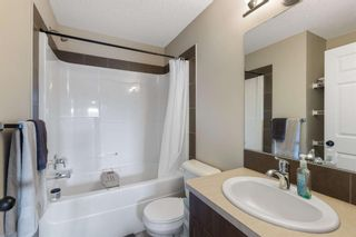 Photo 26: 60 Sunset Road: Cochrane Row/Townhouse for sale : MLS®# A1128537
