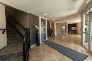 Photo 44: 403 401 Cartwright Street in Saskatoon: The Willows Residential for sale : MLS®# SK840032