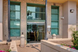 Photo 26: 705 1121 6 Avenue SW in Calgary: Downtown West End Apartment for sale : MLS®# A1126041