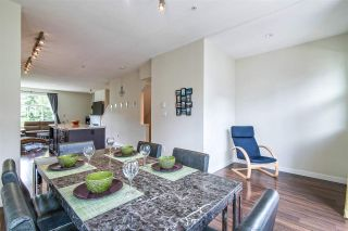 """Photo 4: 734 ORWELL Street in North Vancouver: Lynnmour Townhouse for sale in """"Wedgewood by Polygon"""" : MLS®# R2409884"""