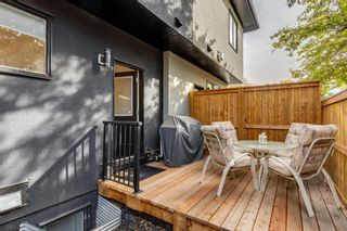 Photo 18: 3125 19 Avenue SW in Calgary: Killarney/Glengarry Row/Townhouse for sale : MLS®# A1146486