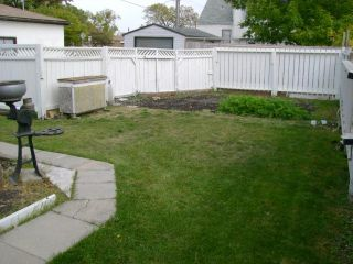 Photo 16: 393 Woodlawn Street in WINNIPEG: St James Residential for sale (West Winnipeg)  : MLS®# 1220229