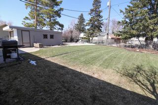 Photo 31: 38 Cameo Crescent in Winnipeg: Residential for sale (3F)  : MLS®# 202109019