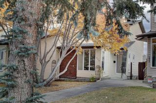 Photo 2: 230 Cedarbrook Bay SW in Calgary: Cedarbrae Semi Detached for sale : MLS®# A1040965