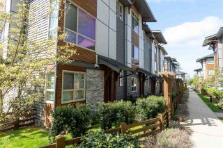 """Photo 4: 59 8508 204 Street in Langley: Willoughby Heights Townhouse for sale in """"Zetter Place"""" : MLS®# R2584531"""