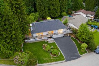 """Photo 34: 940 FRESNO Place in Coquitlam: Harbour Place House for sale in """"HARBOUR PLACE"""" : MLS®# R2585620"""
