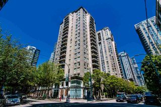 """Photo 11: 1207 989 RICHARDS Street in Vancouver: Downtown VW Condo for sale in """"MONDRIAN I"""" (Vancouver West)  : MLS®# R2373679"""
