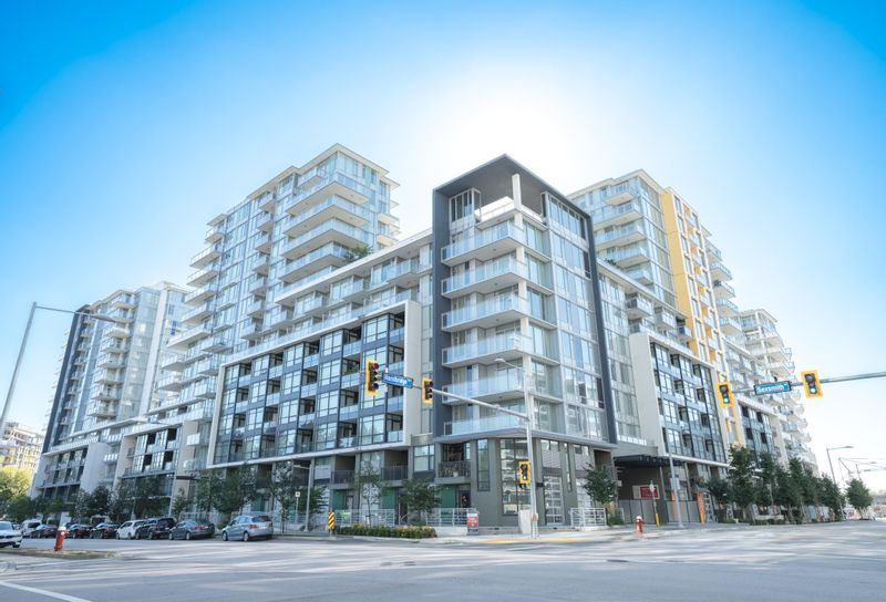 FEATURED LISTING: 811 - 3333 SEXSMITH Road Richmond
