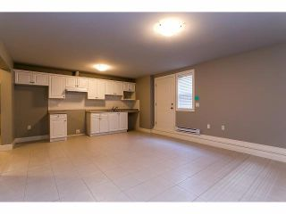 """Photo 18: 7687 211B Street in Langley: Willoughby Heights House for sale in """"Yorkson"""" : MLS®# F1405632"""