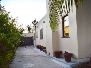 Photo 2: NORMAL HEIGHTS House for sale : 2 bedrooms : 4756 33rd Street in San Diego