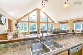 Photo 4: 505 Brow of Mountain Road in Aylesford Mountain: 404-Kings County Residential for sale (Annapolis Valley)  : MLS®# 202121492