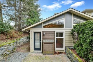 Photo 20: 6 4165 Rockhome Gdns in : SE High Quadra Row/Townhouse for sale (Saanich East)  : MLS®# 872350