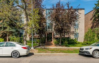 Photo 2: 203 1530 15 Avenue SW in Calgary: Sunalta Apartment for sale : MLS®# A1142672